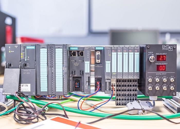 Siemens PLC Training | AUTOMATION AND ENGINEERING ACADEMY